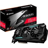 GIGABYTE Radeon RX 5700 XT AORUS 8G - Graphics Card