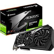 GIGABYTE GeForce GTX 1660 SUPER AORUS 6G