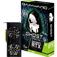 GAINWARD GeForce RTX 3060 Ghost 12G - Grafická karta