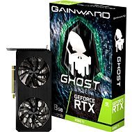 GAINWARD GeForce RTX 3060 Ti Ghost LHR - Grafická karta