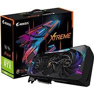 GIGABYTE AORUS GeForce RTX 3080 XTREME 10G (rev. 2.0) - Grafická karta
