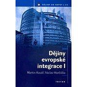 Dějiny evropské integrace I - Elektronická kniha