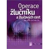 Operace žlučníku a žlučových cest - Jan Šváb