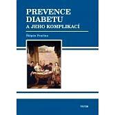 Prevence diabetu a jeho komplikací - Elektronická kniha