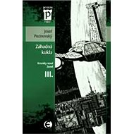 Záhadná kukla - Elektronická kniha