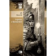 Legenda o Rennardovi - Elektronická kniha