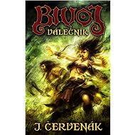 Bivoj válečník - Elektronická kniha