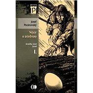 Vejce s ozvěnou - Elektronická kniha