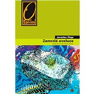 Zamrzlá evoluce - Elektronická kniha