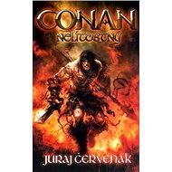 Conan nelítostný - Elektronická kniha