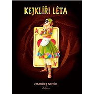 Kejklíři léta - Elektronická kniha