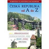 Česká republika od A do Z - Elektronická kniha