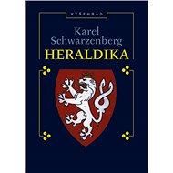 Heraldika - Elektronická kniha