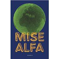 Mise Alfa - Elektronická kniha