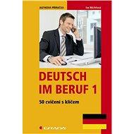Deutsch im Beruf - Elektronická kniha