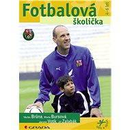 Fotbalová školička - Elektronická kniha