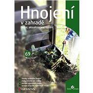 Hnojení v zahradě - Elektronická kniha