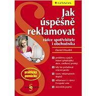 Jak úspěšně reklamovat - Elektronická kniha