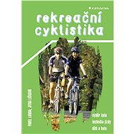 Rekreační cyklistika - Elektronická kniha