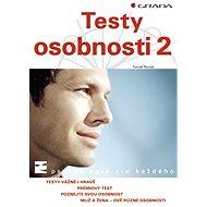 Testy osobnosti 2 - Elektronická kniha