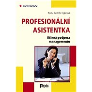 Profesionální asistentka - Elektronická kniha