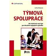 Týmová spolupráce - Elektronická kniha