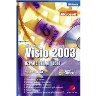 Visio 2003 - Elektronická kniha