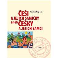 Češi a jejich samičky aneb Češky a jejich samci - Elektronická kniha