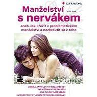 Manželství s nervákem - Elektronická kniha