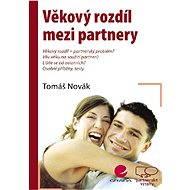 Věkový rozdíl mezi partnery - Elektronická kniha