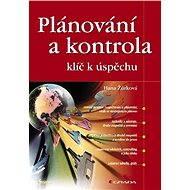 Plánování a kontrola - Elektronická kniha