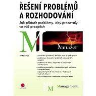Řešení problémů a rozhodování - Elektronická kniha