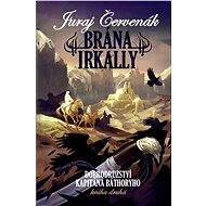 Brána Irkally - Elektronická kniha
