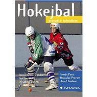 Hokejbal - Elektronická kniha