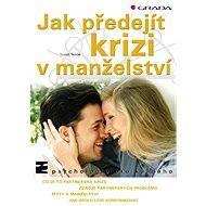 Jak předejít krizi v manželství - Elektronická kniha