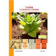 Tabák a tabákové výrobky - Elektronická kniha