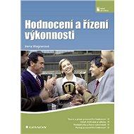 Hodnocení a řízení výkonnosti - Elektronická kniha