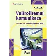 Vnitrofiremní komunikace - Elektronická kniha