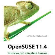 OpenSUSE 11.4 - Elektronická kniha
