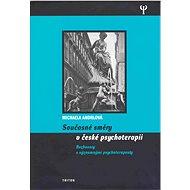 Současné směry v české psychoterapii - Elektronická kniha