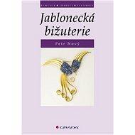 Jablonecká bižuterie - Elektronická kniha