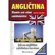 Angličtina – zlomte své věčné začátečnictví - Elektronická kniha