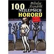 100 nejlepších hororů - Elektronická kniha