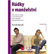 Hádky v manželství - Elektronická kniha