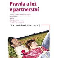 Pravda a lež v partnerství - Elektronická kniha