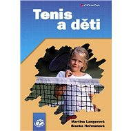 Tenis a děti - Elektronická kniha