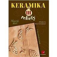 Keramika III - Elektronická kniha