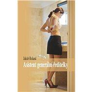Asistent generální ředitelky - Elektronická kniha