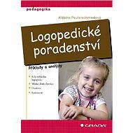 Logopedické poradenství - Elektronická kniha