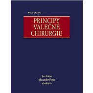 Principy válečné chirurgie - Elektronická kniha